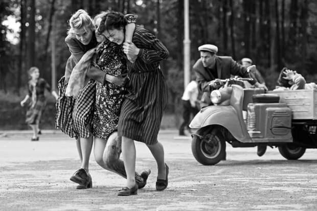 Картина Кончаловского «Дорогие товарищи» попала в шорт-лист «Оскара»