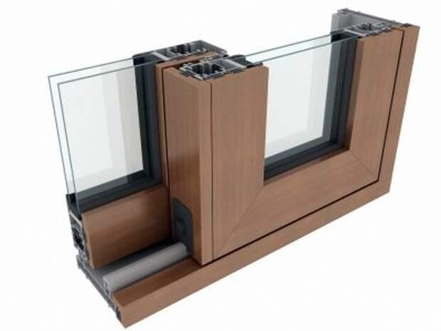 В чем преимущества алюминиевых окон