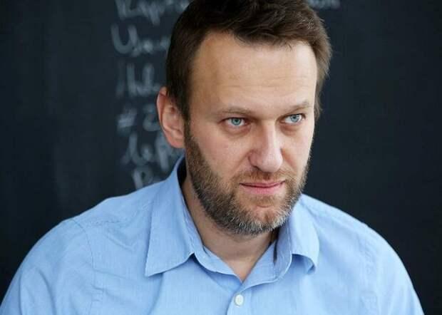 Политический труп совсем поехал: Навальный о детях и своих оргазмах