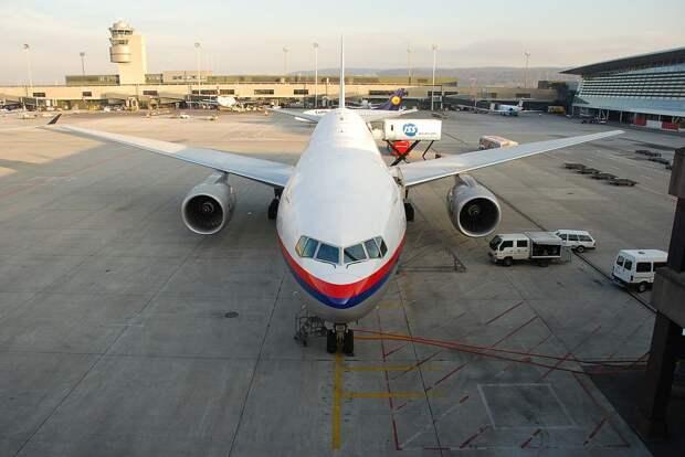 Запад ищет правду: крушение «Боинга» MH17 безупречно сыграло на руку США