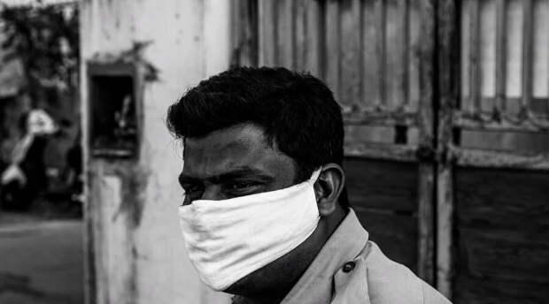 В Индии выявили еще одну мутацию коронавируса