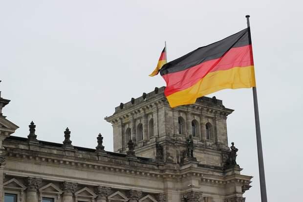 В Берлине раскритиковали санкции США против «Северного потока — 2»