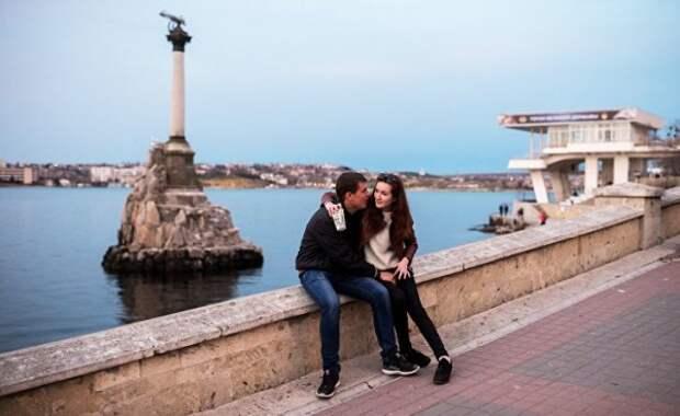 Крымстат: мужское население Крыма на 5 лет моложе женского