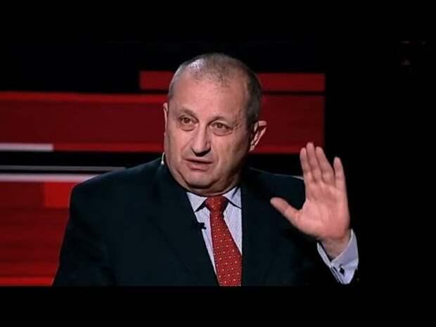 ЯКОВ КЕДМИ – советский ПЕРЕБЕЖЧИК или израильский ДИПЛОМАТ?