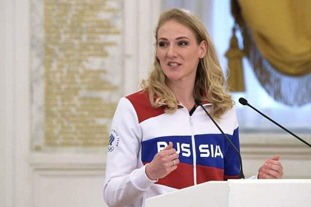 Гормон радости, парусный спорт и другие факты о Светлане Ромашиной