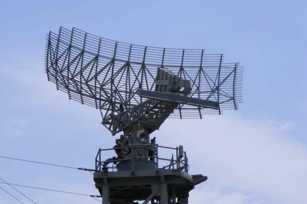 Выпущенную из Эстонии по России крылатую ракету до сих пор не нашли