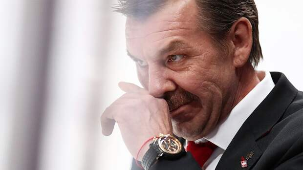 Позор Знарка, который сильно приблизил его к отставке. СКА не пощадил бывшего тренера, разгромив «Спартак» — 5:0