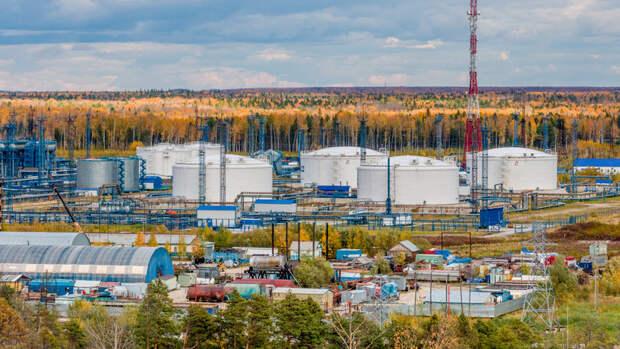 Наглубину 3,2 тысячи метров залезает «Газпром нефть»