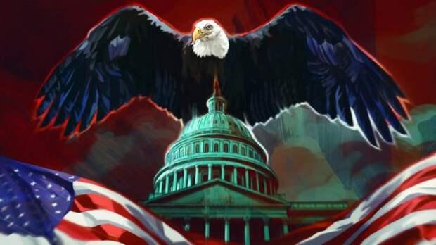 Новое страшное предсказание для США