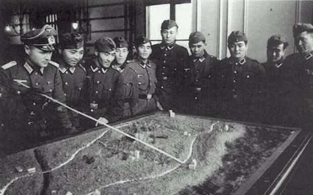 Как Сталин отомстил калмыкам за «предательство» во время войны
