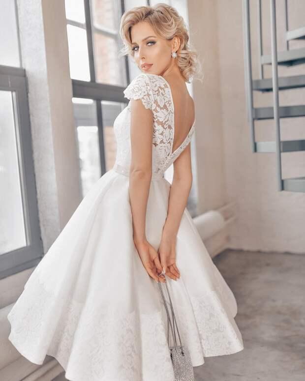 Модные свадебные тенденции 2021: модели, которые станут источником вдохновения