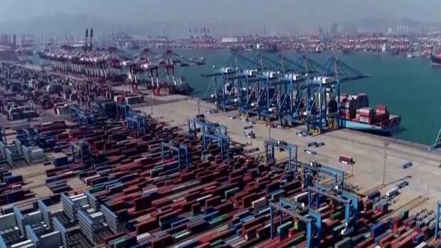 Торговая война США с Китаем выходит на новый виток обострения