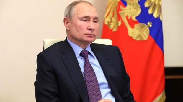 Разговор с Путиным, санкции и Украина: Байден выступил с речью о России