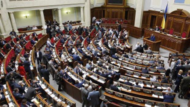 Парламент Украины заблаговременно готовится к празднованию юбилея движения коллаборационистов