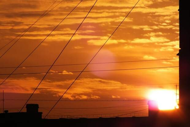 Август соберет урожай магнитных бурь: метеозависимым беспокоиться
