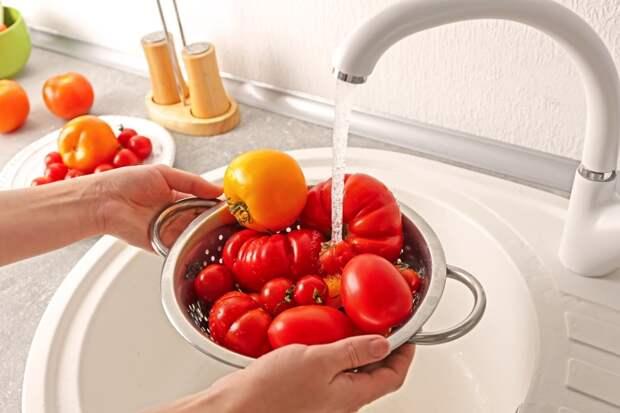 консервация помидоров рецепты