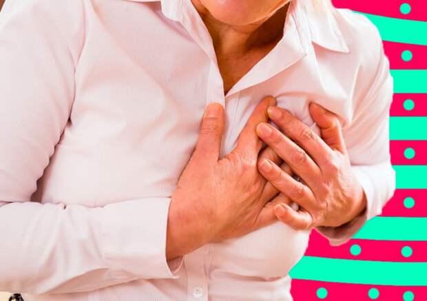 Опасно для сердца: кардиологи назвали самые вредные продукты, которые не стоит употреблять