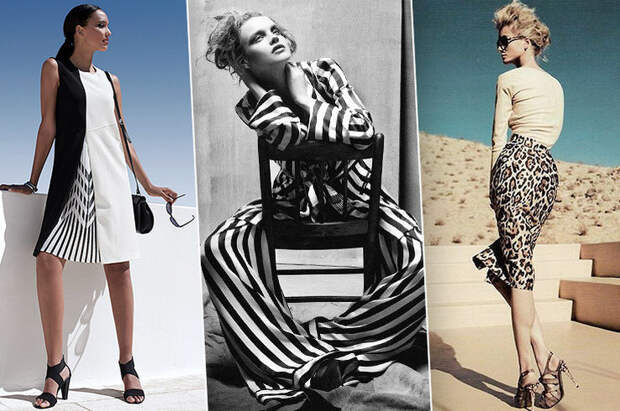 Как с помощью одежды превратить недостатки фигуры в достоинства
