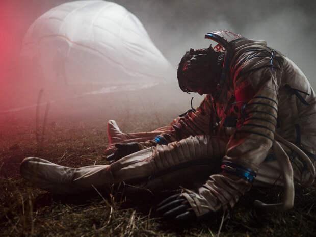 «Спутник»: В здоровом теле - нездоровый дух