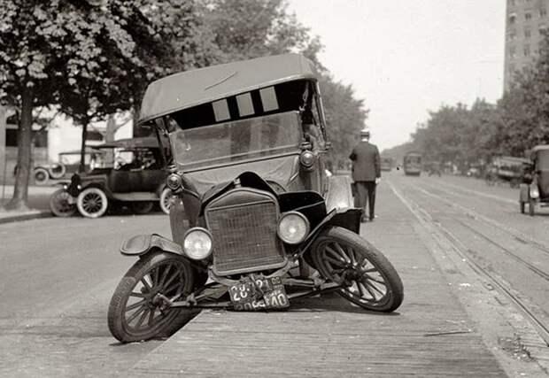 История развития автомобильной безопасности автомобили, активная безопасность, пассивная безопасность, системы безопасности