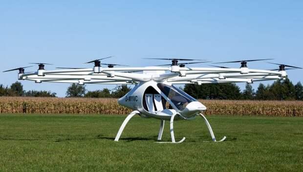 Прорыв в авиастроении: Россия готовится представить многовинтовой вертолет-гибрид