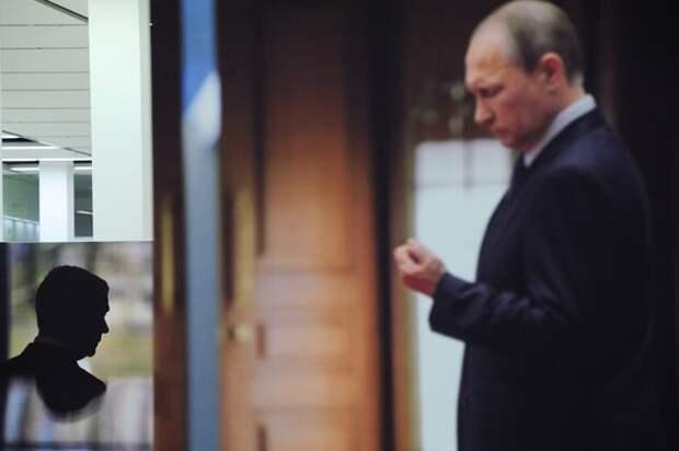 Одобрение деятельности Путина и Медведева снизилось из-за пенсионной реформы