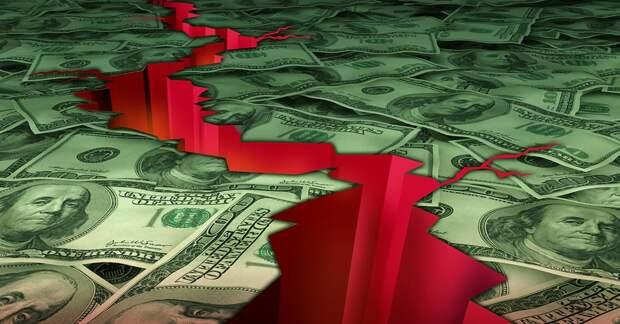 Мир стоит на пороге нового глобального кризиса, — МВФ