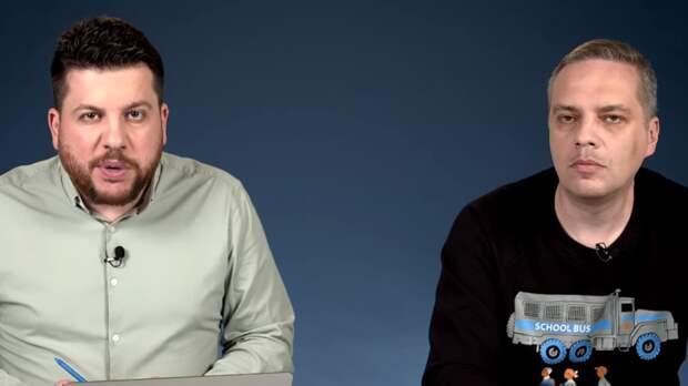 Милов пополнил список сбежавших в Европу членов команды Навального