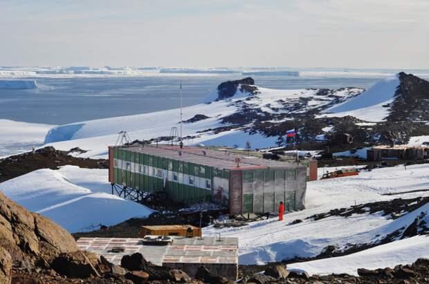 Претензии Японии на русскую Антарктиду, английское уголовное право и офшор Грудинина