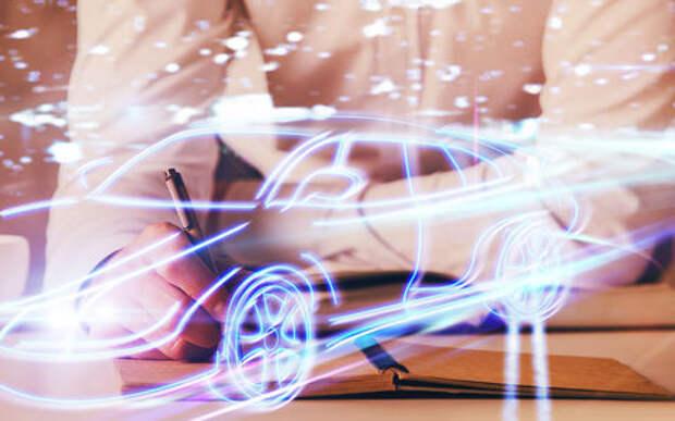 Наше будущее: топ-5 самых интересных автостартапов