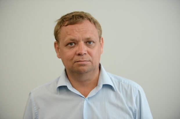 В Севастополе главой Департамента здравоохранения стал Антон Бахлыков
