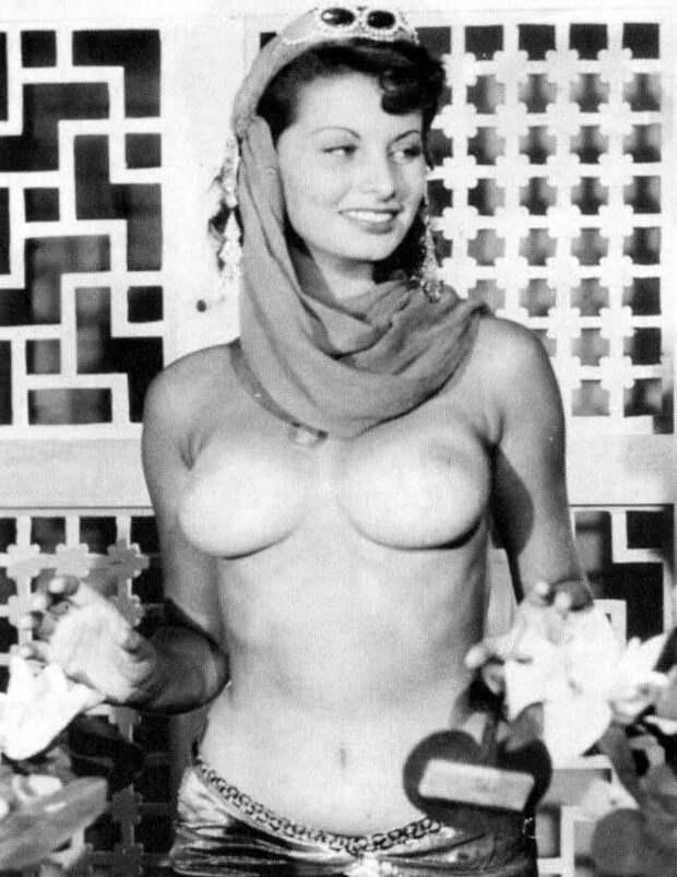 Софи Лорен 83 года