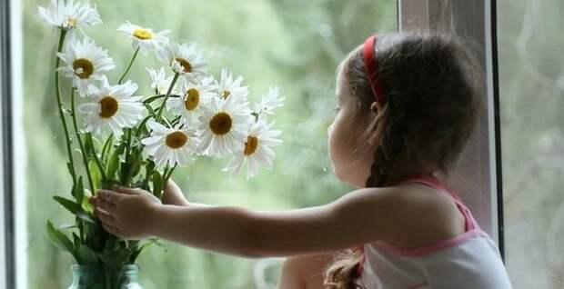 Почему не включается материнская любовь? Как простить маму?