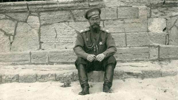 Вклад Николая Второго в победу в Великой Отечественной Войне