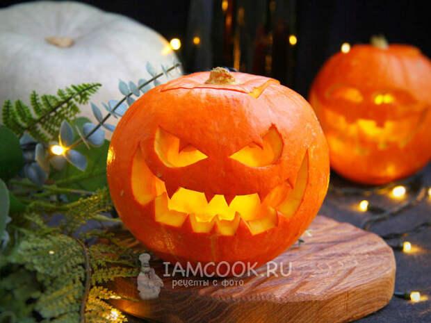 10 идей рецептов на Хэллоуин. Страшно вкусно и красиво