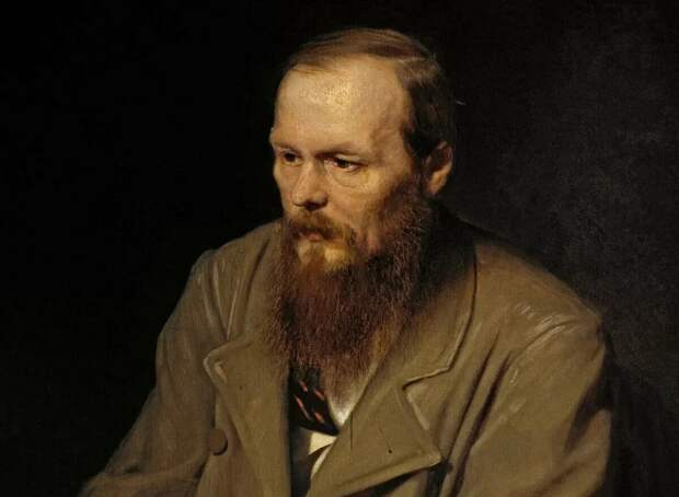 Тест: Сможете узнать известного писателя по портрету?
