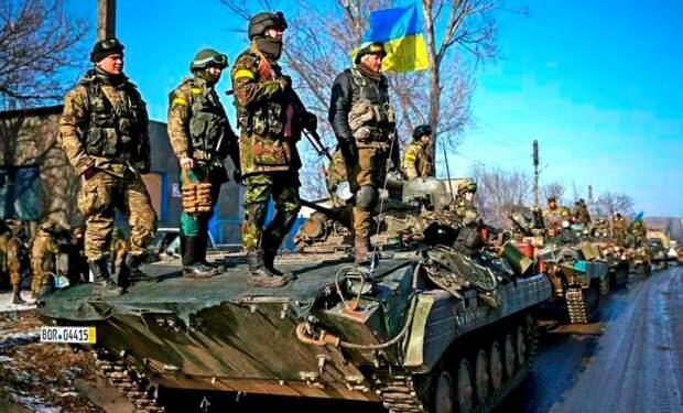 В подконтрольном Донбассе растёт ненависть к Киеву