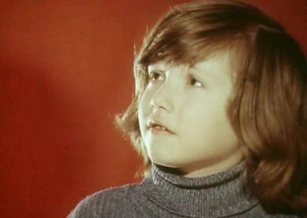 Рома Берберов в фильме *У меня есть лев*, 1975 | Фото: kino-teatr.ru