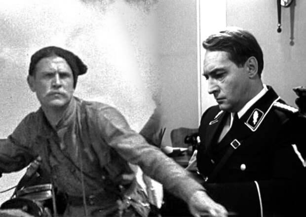Герои советских фильмов, ставшие героями анекдотов