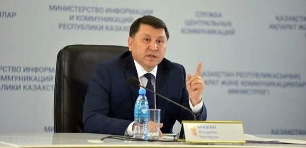 Голословными назвали доводы Бекшина касательно закупки некачественных СИЗов в Алматы