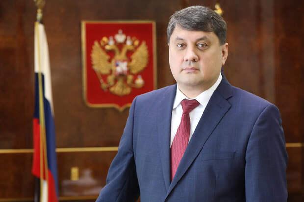Экс-мэру Норильска вынесли приговор по делу об аварии на ТЭЦ