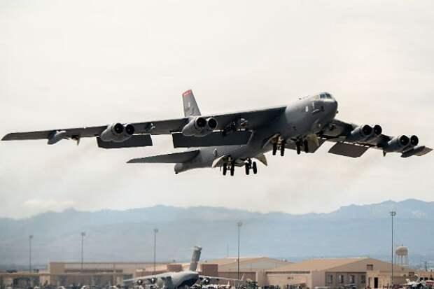 США отработали авиаудары по России – главком ВКС