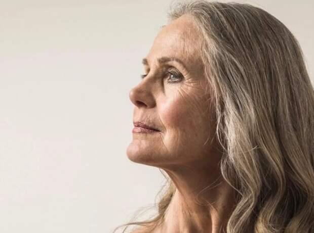 """Я сегодня задала себе вопрос """"Кому я нужна в 60 лет"""". Делюсь с вами размышлениями по этому поводу"""