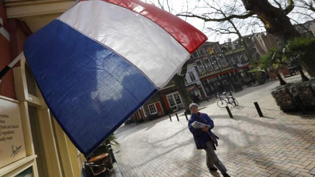 В Нидерландахоценили решение России о денонсации налогового соглашения