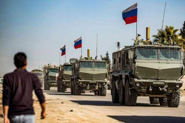 Россия проигнорировала обращение Турции поСирии