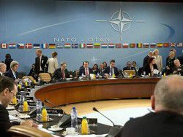 Новость на Newsland: США собираются сделать Украину военным партнёром НАТО