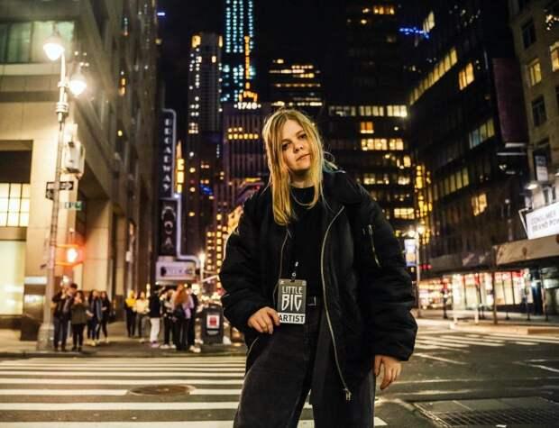 Кто такая Алина Пязок? 7 фактов о девушке, которая снимает клипы Little Big