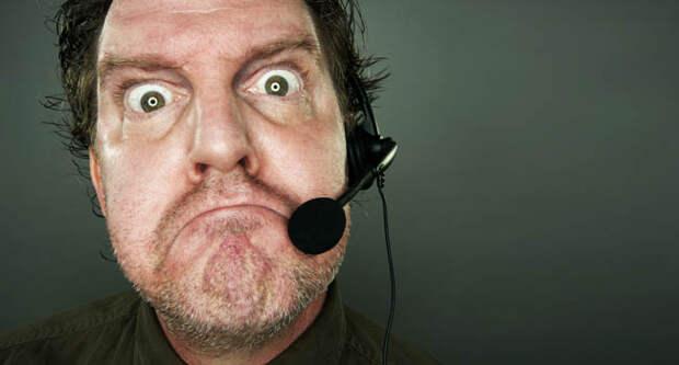 Блог Павла Аксенова. Анекдоты от Пафнутия. Фото Andy Dean - Depositphotos