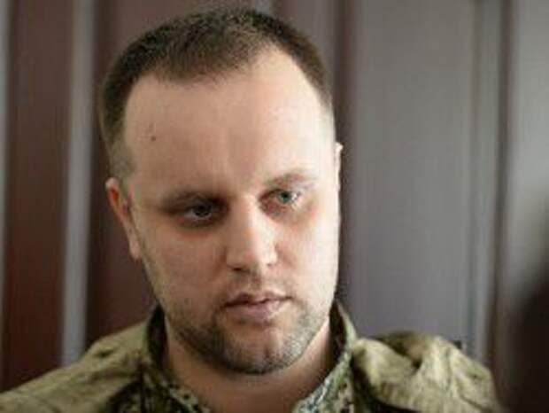Новость на Newsland: Павел Губарев: наступил коренной перелом в войне