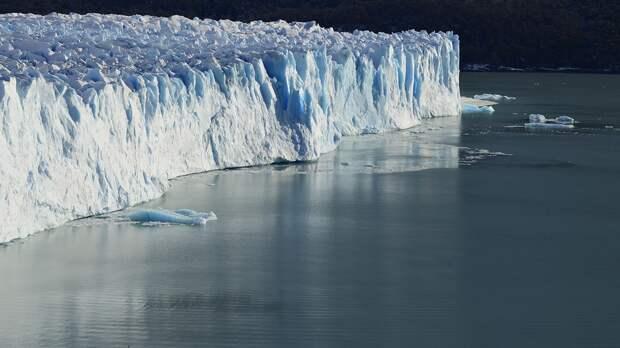 Последние исследования показали, что «ледник судного дня» находится под угрозой